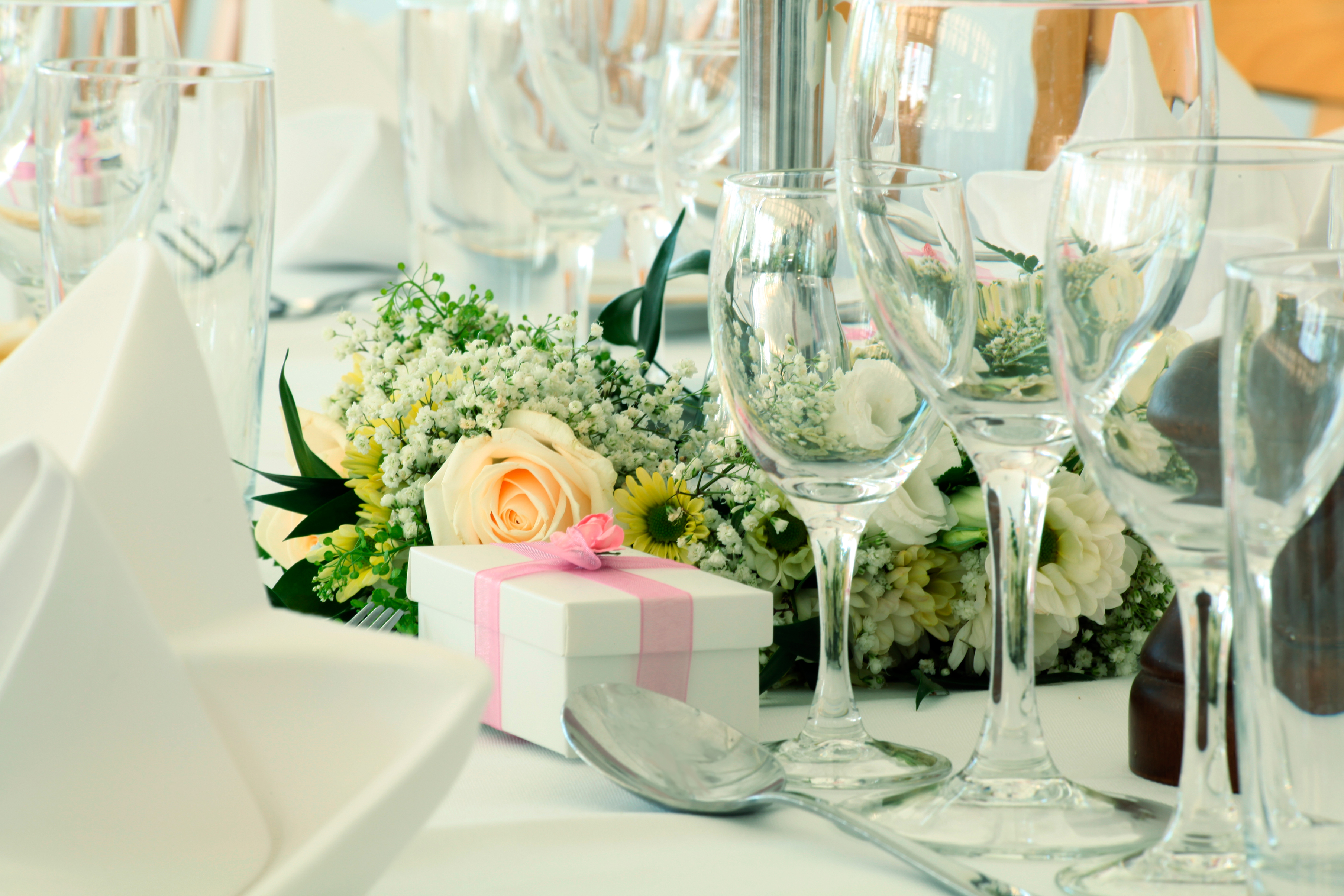 Ølsted Kro - konfirmation, bryllupsfest