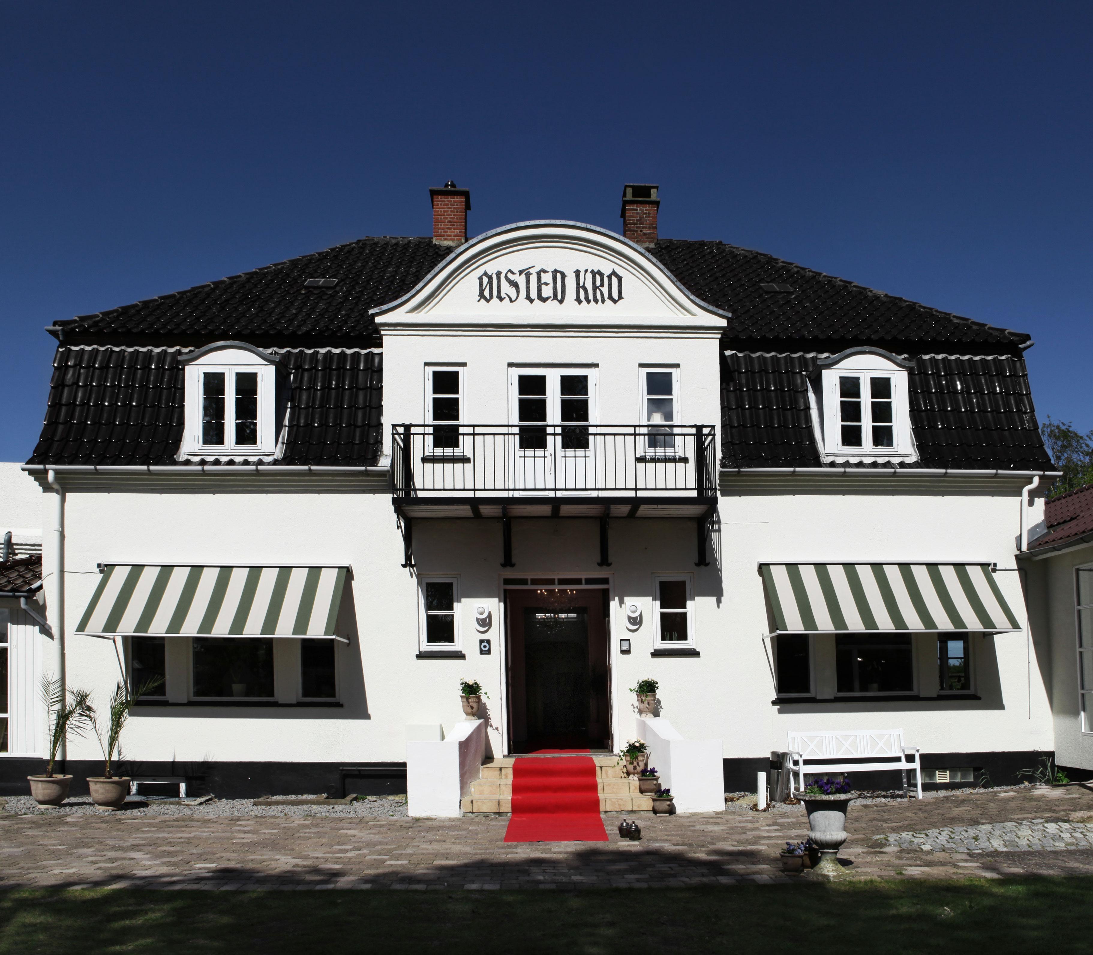 Ølsted Kro i Nordsjælland